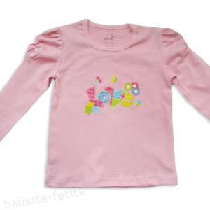 Bluza love,roz