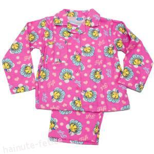 Pijama roz Fifi