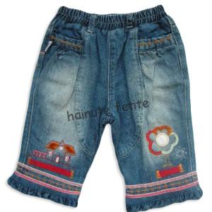 Pantalon blugi sweet bear