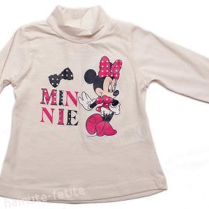 Helanca Minnie Baby,crem