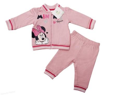 Trening Baby Minnie,roz