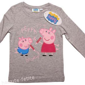 Bluza Peppa&George,gri