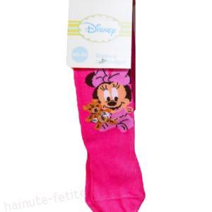 Dresuri bebe Minnie Mouse,fuchsia