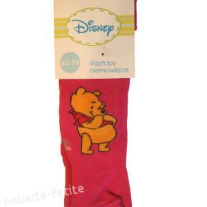 Dresuri bebe Winnie the Pooh,ciclam