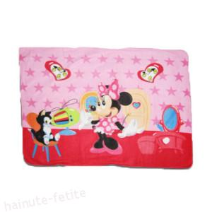 Patura polar Minnie Mouse
