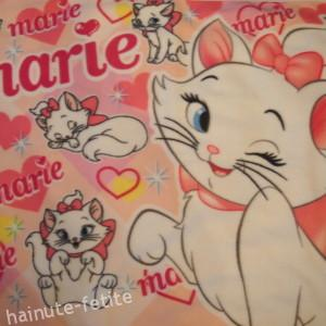Patura polar pisicuta Marie