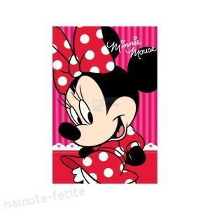 Prosop Minnie Mouse,rosu