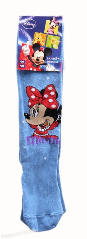 Dresuri Minnie Mouse,albastru