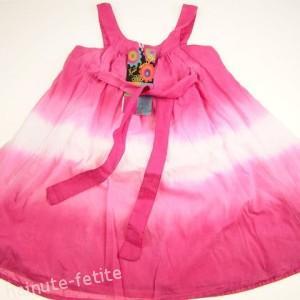 Rochie Summer pink