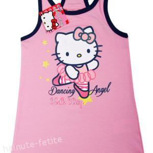 Rochie vara Hello Kitty,roz