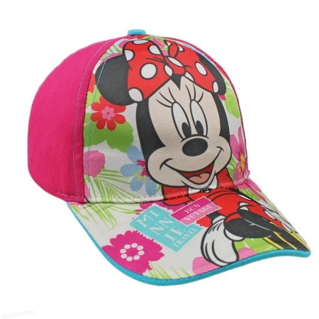 Sapca Bon voyage Minnie