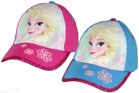 Sapca Frozen Elsa