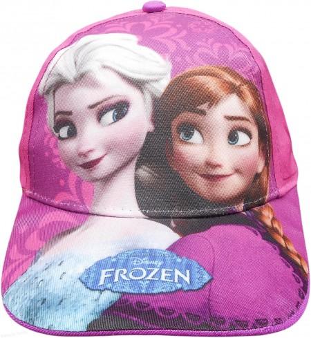 Sapca Frozen Sisters