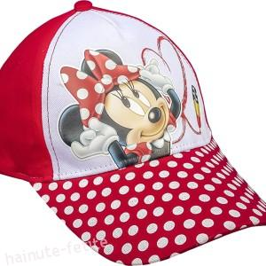 Sapca buline Minnie Mouse