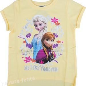 Tricou Elsa&Anna