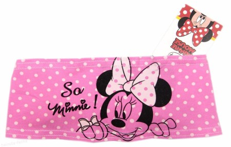 Bandana Minnie Mouse
