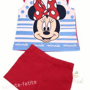 Compleu sport bebe Minnie Mouse