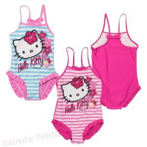Costum de baie Hello Kitty