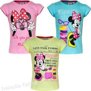 Tricou Minnie s fashion