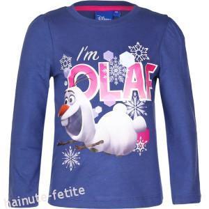 Bluza I m Olaf