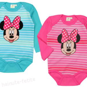 Body Minnie Mouse dungi