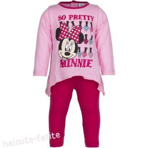 Compleu bebe Minnie little lady