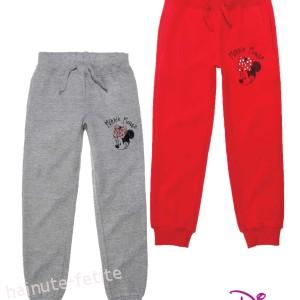 Pantaloni trening Minnie Mouse