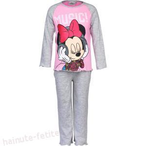 Pijama Minnie Mouse music