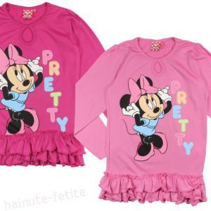 Tunica Pretty Minnie Mouse