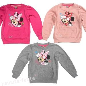 Bluza groasa Minnie Mouse