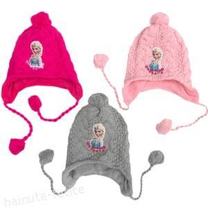 caciulita de iarna pentru fetite