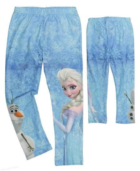 Colanti Elsa si Olaf
