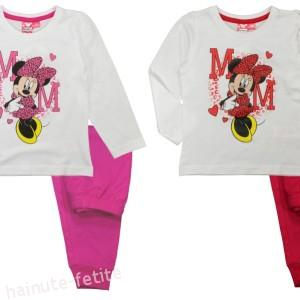 Pijama Disney Minnie