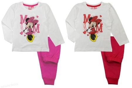 Pijama Disney Minnie
