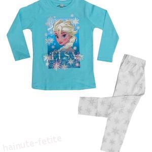Compleu Frozen Elsa