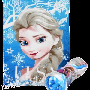Patura Frozen Elsa