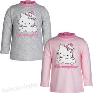 Bluza bebe Charmmy Kitty