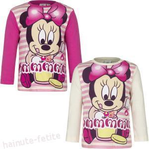 Bluza bebe hmmm Minnie