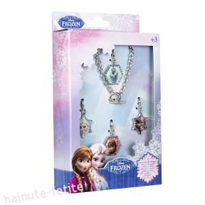 Bratara cu accesorii Frozen
