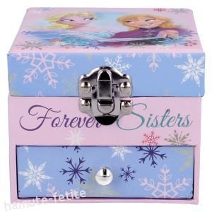 Caseta bijuterii frozen