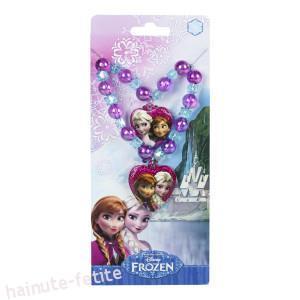 Set margele si bratara Sister Frozen