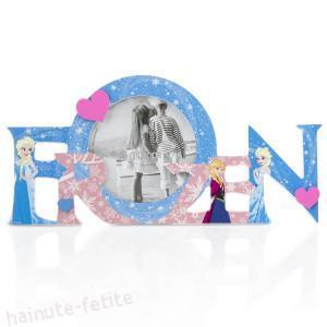 Rama foto Frozen