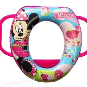Reductor wc captusit,cu manere minnie mouse