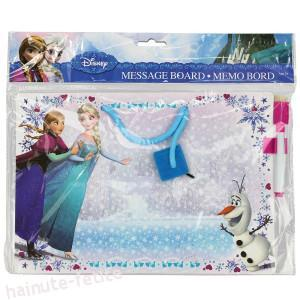 Tabla desen Frozen