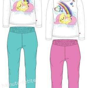 pijama my little pony