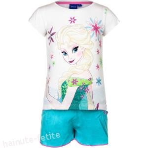 Compleu holiday Elsa Frozen