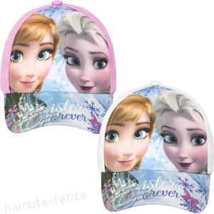 Sapca sisters forever frozen