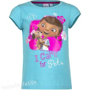 Tricou i care for pets dr plusica