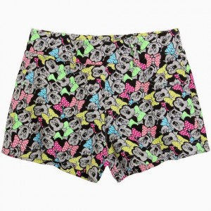 Pantaloni scurti multi minnie mouse