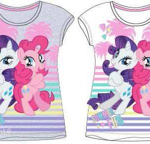 Tricou little pony summer fun